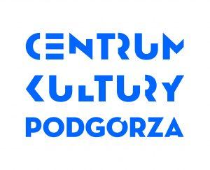 """LOGO CK PODGĂ""""RZA - niebieskie"""